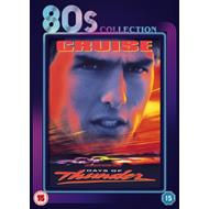 Days Of Thunder - 80s Collection (UK-import) (DVD)