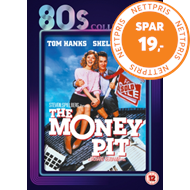 Produktbilde for The Money Pit - 80s Collection (UK-import) (DVD)