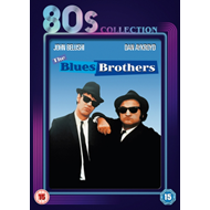 Produktbilde for Blues Brothers - 80s Collection (UK-import) (DVD)