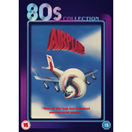 Produktbilde for Airplane! - 80s Collection (UK-import) (DVD)