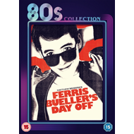 Ferris Bueller's Day Off - 80s Collection (UK-import) (DVD)
