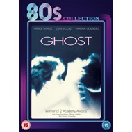 Ghost - 80s Collection (UK-import) (DVD)