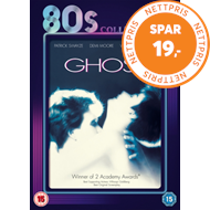Produktbilde for Ghost - 80s Collection (UK-import) (DVD)