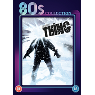 Thing - 80s Collection (UK-import) (DVD)