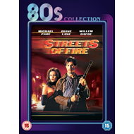 Streets Of Fire - 80s Collection (UK-import) (DVD)