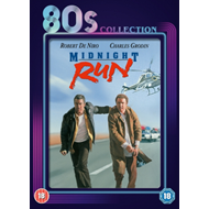 Produktbilde for Midnight Run - 80s Collection (UK-import) (DVD)