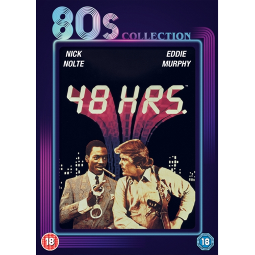 48 Hrs - 80s Collection (UK-import) (DVD)