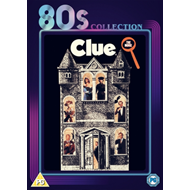 Clue - 80s Collection (UK-import) (DVD)