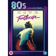 Footloose - 80s Collection (UK-import) (DVD)