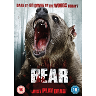 Produktbilde for Bear (UK-import) (DVD)