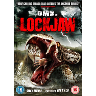 Lockjaw (UK-import) (DVD)