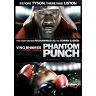Produktbilde for Phantom Punch (UK-import) (DVD)