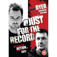 Produktbilde for Just For The Record (UK-import) (DVD)