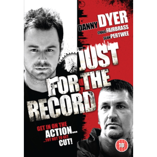 Just For The Record (UK-import) (DVD)