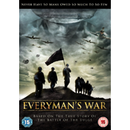 Everyman's War (UK-import) (DVD)