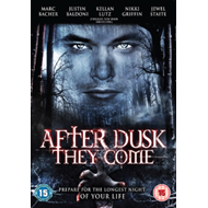 After Dusk They Come (UK-import) (DVD)