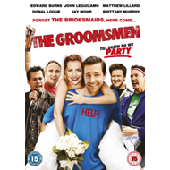 Groomsmen (UK-import) (DVD)