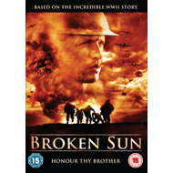Broken Sun (UK-import) (DVD)