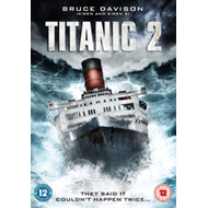 Produktbilde for Titanic 2 (UK-import) (DVD)