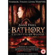 Produktbilde for Bathory - Countess Of Blood (UK-import) (DVD)
