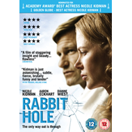 Produktbilde for Rabbit Hole (UK-import) (DVD)