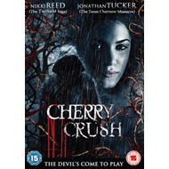 Cherry Crush (UK-import) (DVD)