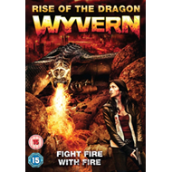 Wyvern - Rise Of The Dragon (UK-import) (DVD)