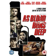 As Blood Runs Deep (UK-import) (DVD)
