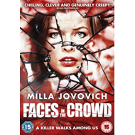Faces In The Crowd (UK-import) (DVD)