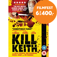 Produktbilde for Kill Keith (UK-import) (DVD)