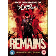 Remains (UK-import) (DVD)