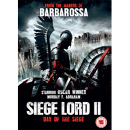 Siege Lord 2: Day Of The Siege (UK-import) (DVD)