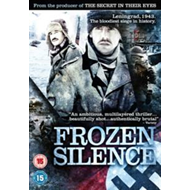 Frozen Silence (UK-import) (DVD)