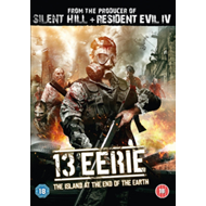 13 Eerie (UK-import) (DVD)