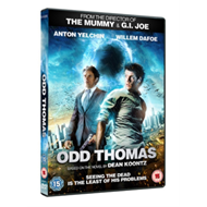 Produktbilde for Odd Thomas (UK-import) (DVD)