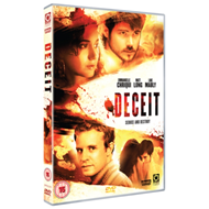 Produktbilde for Deceit (UK-import) (DVD)
