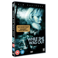 Produktbilde for While She Was Out (UK-import) (DVD)