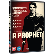 Prophet (UK-import) (DVD)