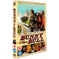 Bunny And The Bull (UK-import) (DVD)