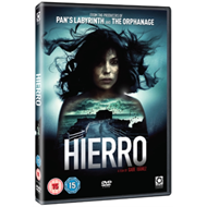 Produktbilde for Hierro (UK-import) (DVD)