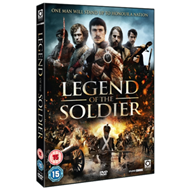Legend Of The Soldier (UK-import) (DVD)