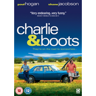 Produktbilde for Charlie And Boots (UK-import) (DVD)