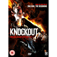 Knockout (UK-import) (DVD)