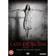 Produktbilde for The Last Exorcism Part II (UK-import) (DVD)