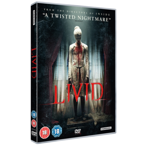 Livid (UK-import) (DVD)