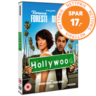 Hollywoo (UK-import) (DVD)