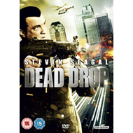 Produktbilde for Dead Drop (UK-import) (DVD)