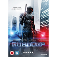 Robocop (UK-import) (DVD)