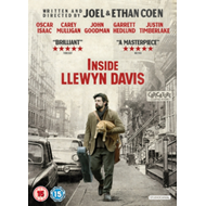 Produktbilde for Inside Llewyn Davis (UK-import) (DVD)
