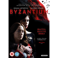 Produktbilde for Byzantium (UK-import) (DVD)